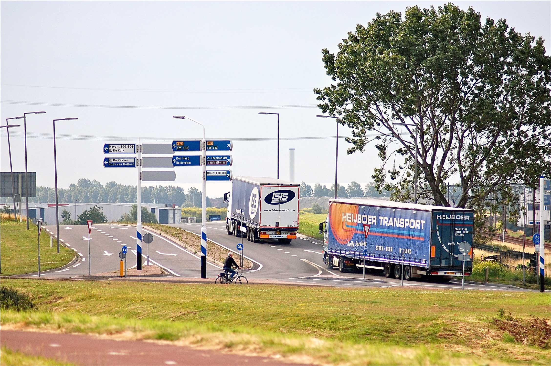Moet er kilometerheffing (tol) komen in Nederland?