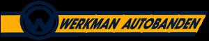 Externe link naar Werkman Autobanden. De link opent een nieuw tabblad