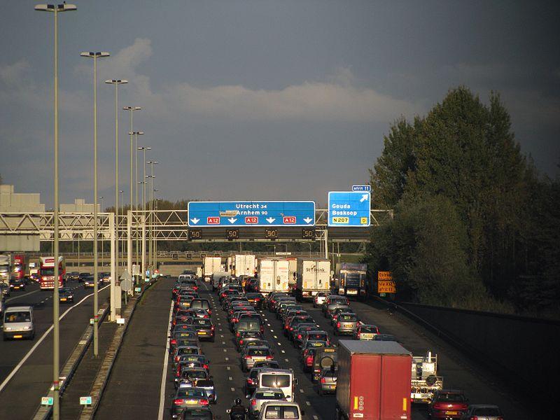 TLN: maak zzp-wetgeving goederenvervoer niet te ingewikkeld.