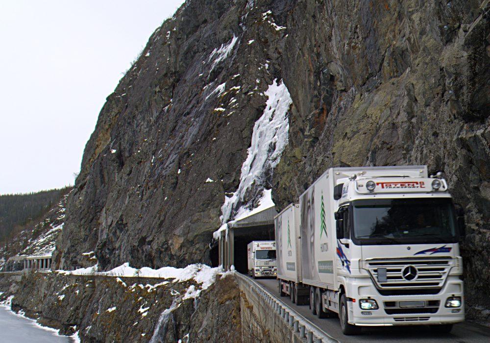 Daarom zijn vrachtwagenchauffeurs nog nooit zo goed geweest.
